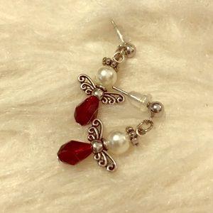 Jewelry - Angel earrings
